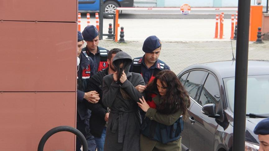 Savcı, Emre Aşık'ın eski eşi Yağmur Sarnıç'a 'adam öldürmeye teşebbüs' suçundan ceza istedi