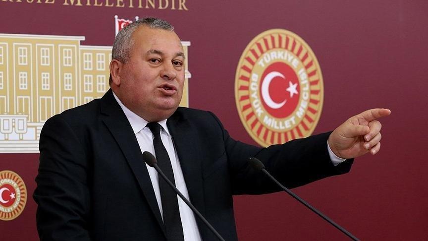 DP'li Enginyurt: Gökçek'in ifadesinin ardından AKP'de çözülme başladı