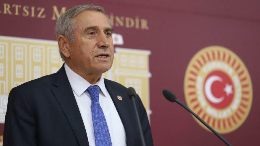 Yemin eden Milli Eğitim Bakanı'na CHP'den ilk talep