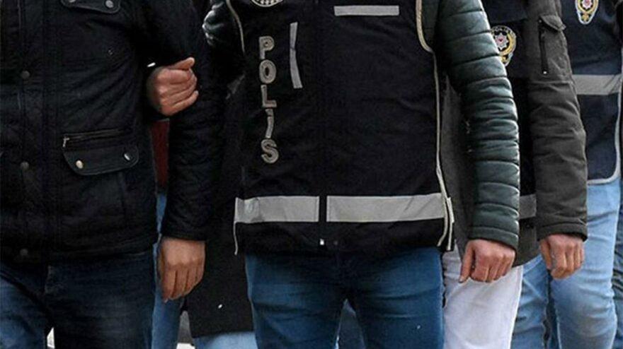 Ankara merkezli 9 ilde FETÖ/PDY operasyonu: 11 gözaltı