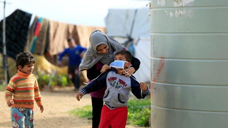 Lübnan'da kriz büyüyor: Böbreklerini satmak zorunda kalıyorlar