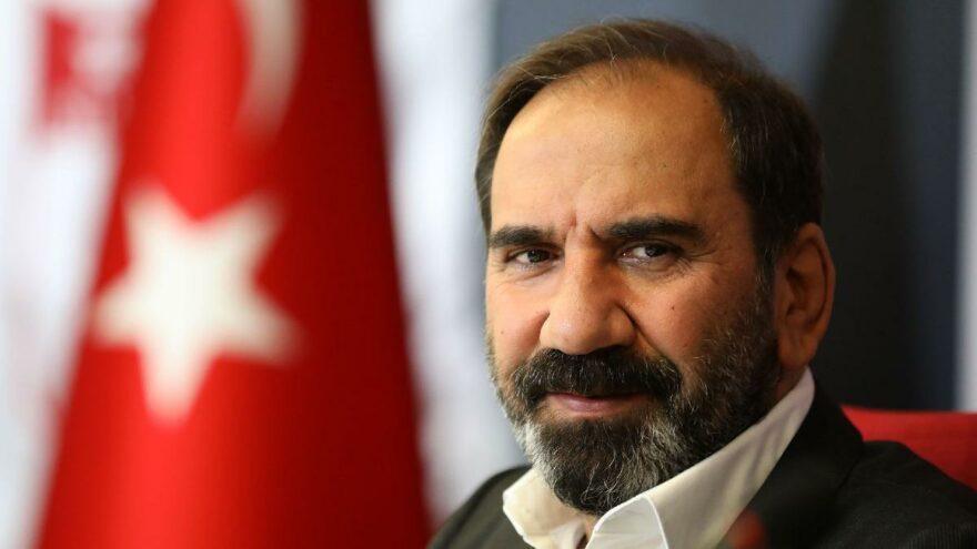 Sivasspor'dan Beşiktaş Başkanı Ahmet Nur Çebi'ye tepki