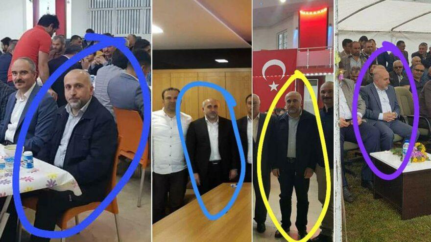CHP'li vekilden bir iddia daha: Bütün inşaat işleri aynı cemiyet başkanına veriliyor