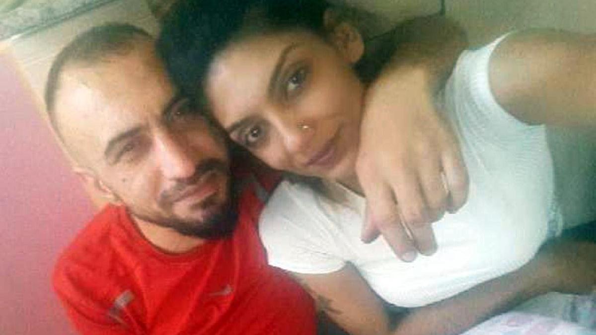 Erkek arkadaşının 9 yerinden bıçakladığı Nazlı öldü