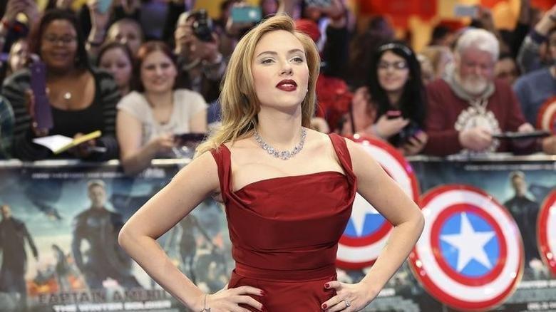 Disney ve Scarlett Johansson arasındaki savaş nihayet bitti