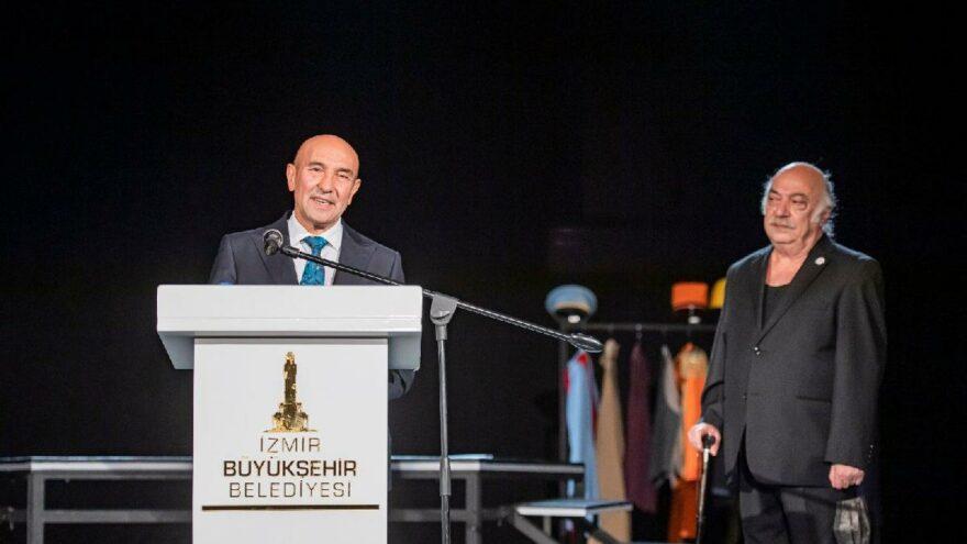 Tunç Soyer seçim vaadini gerçekleştirdi: İzmir'de 70 yıllık hasret bitti