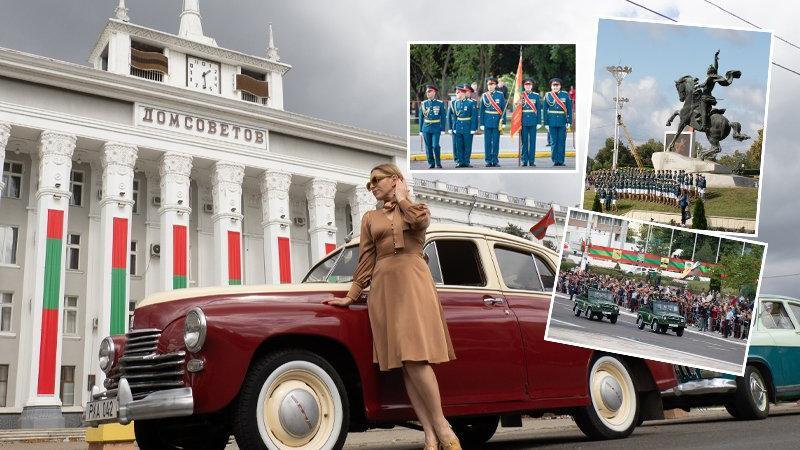 Sheriff Tiraspol sayesinde öğrenilen, kimsenin tanımadığı sosyalist ülke: Transdinyester