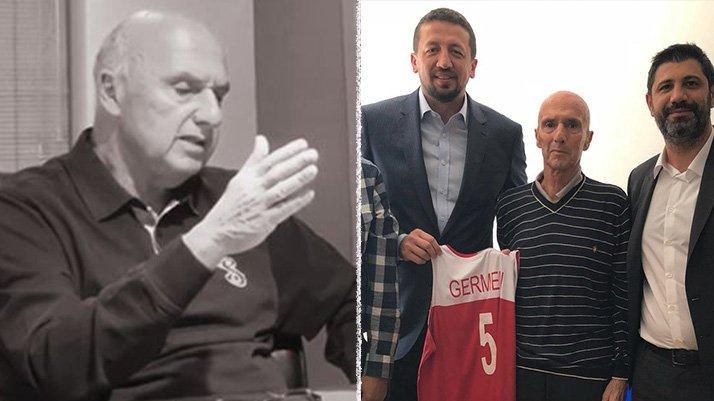Türk basketbolunun efsane ismi Nur Germen hayatını kaybetti