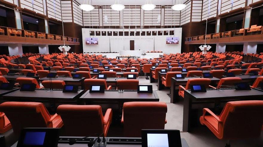 Milletvekilleri artık daha az kavga edecek
