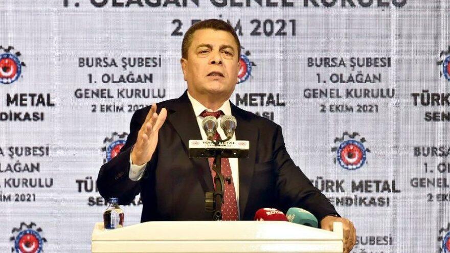Türk Metal'den TİS açıklaması