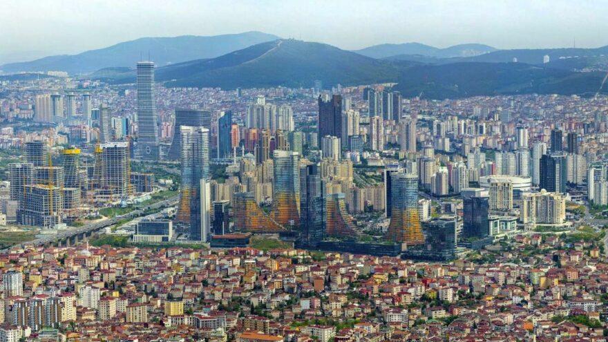 Cumhurbaşkanı Erdoğan, millet bahçesi olacak dediği araziye 20 kat imar izni verdi