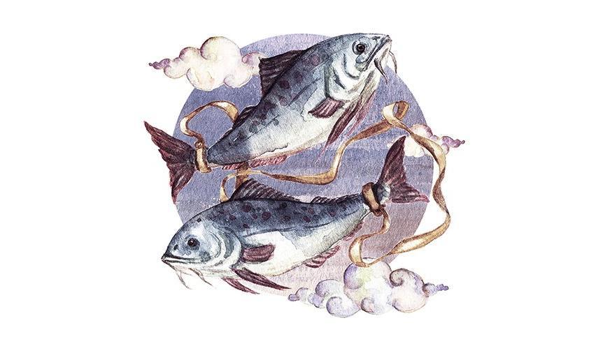 Balık Haftalık Burç Yorumu / 4 Ekim – 10 Ekim 2021