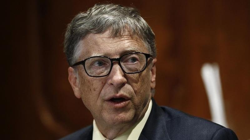 Bill Gates, Jeffrey Epstein ile görüşmeleri hakkında konuştu