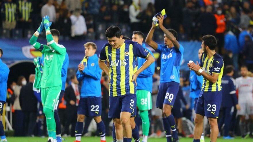 Fenerbahçe'de hezimeti getiren 5 hata! Olympiakos mağlubiyeti masaya yatırıldı