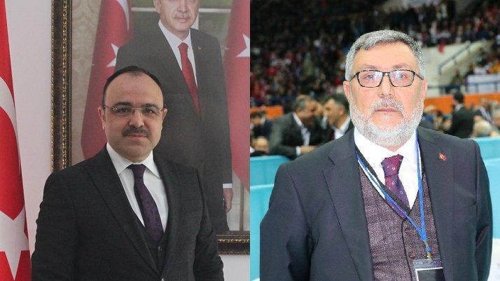 AKP'li başkanla tartışmıştı... Vali görevden alındı