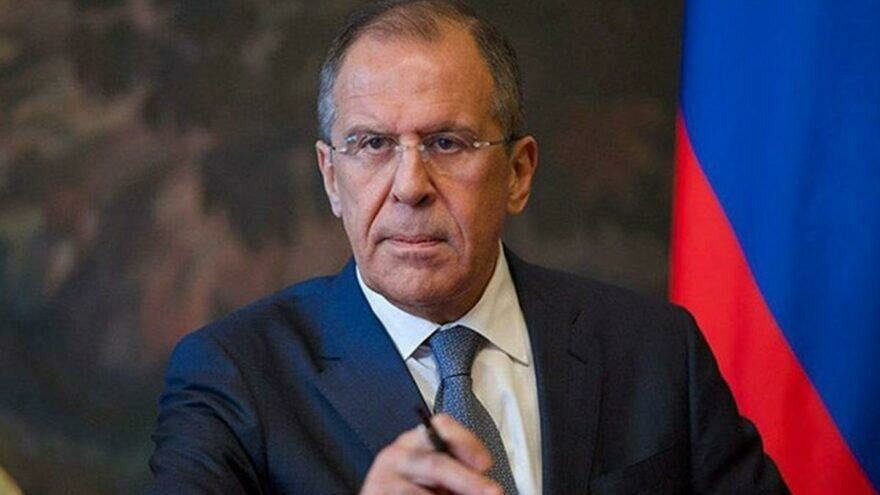 Lavrov'dan dikkat çeken dış politika açıklaması