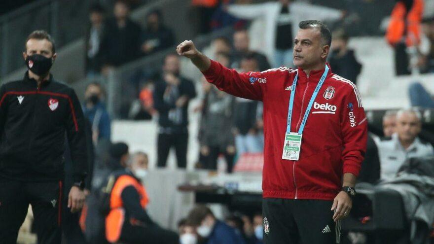 Murat Şahin: Sergen Hoca'yı oyuna atalım dedik, cezası varmış!