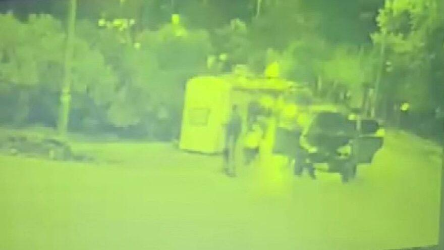 Ataşehir'de korna çaldı diye motosikletliyi bayıltana kadar dövdüler