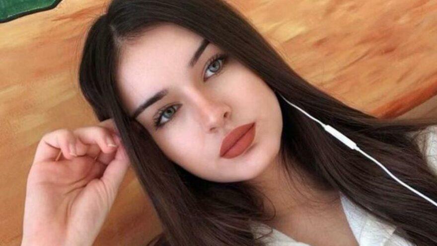 Oğlunun sevgilisine fotoğraflarla şantaj yaptı, genç kız not bırakıp intihar etti