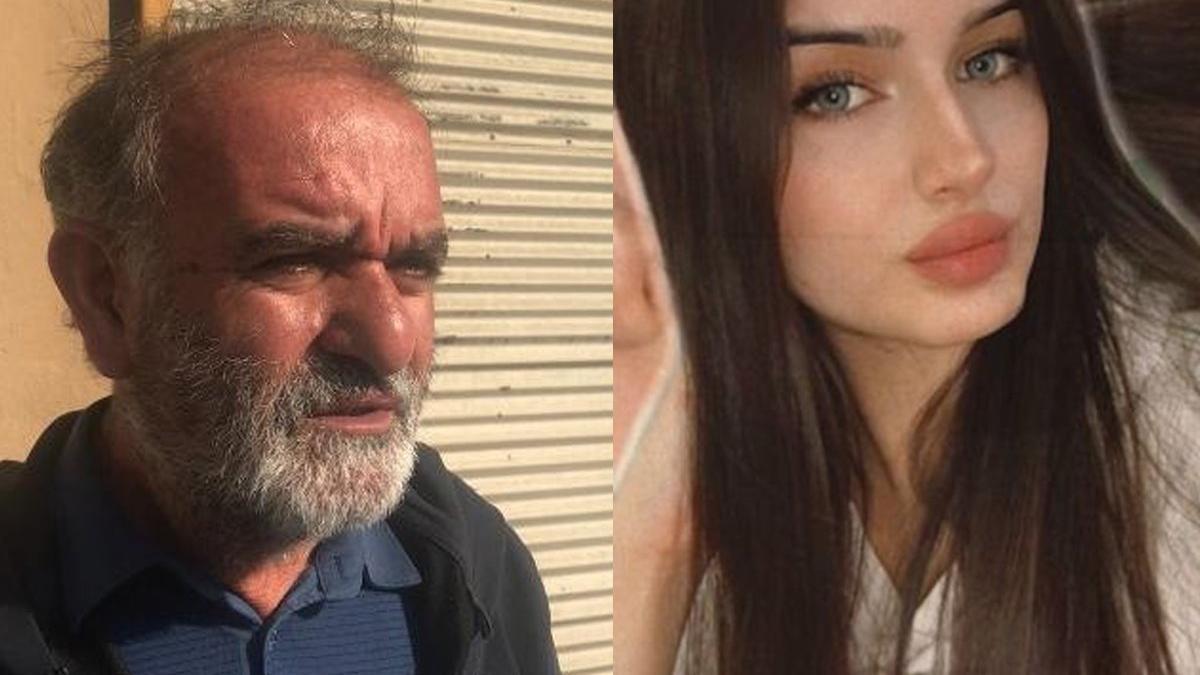 Aleyna Ağgül'ün babası: Benim kızım intihar etmedi, öldürüldü