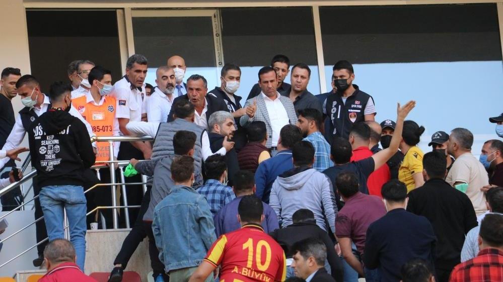 Adil Gevrek: 4-5 maç yenilirsen taraftarın protestosu da, tepkisi de olur