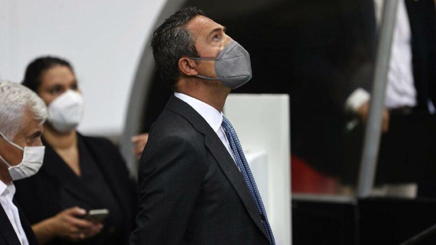 Ali Koç'tan sert tepki: İstanbul'da kıyamet kopuyordu