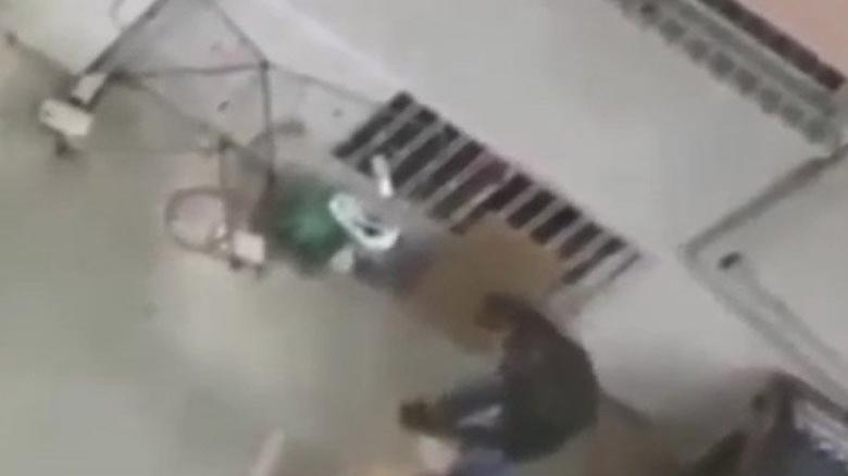Köpeğini darp eden doktora para cezası