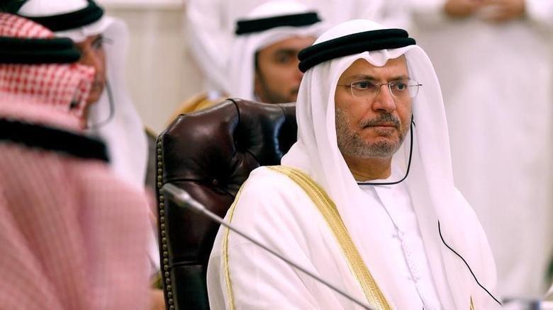 Birleşik Arap Emirlikleri'nden Türkiye açıklaması