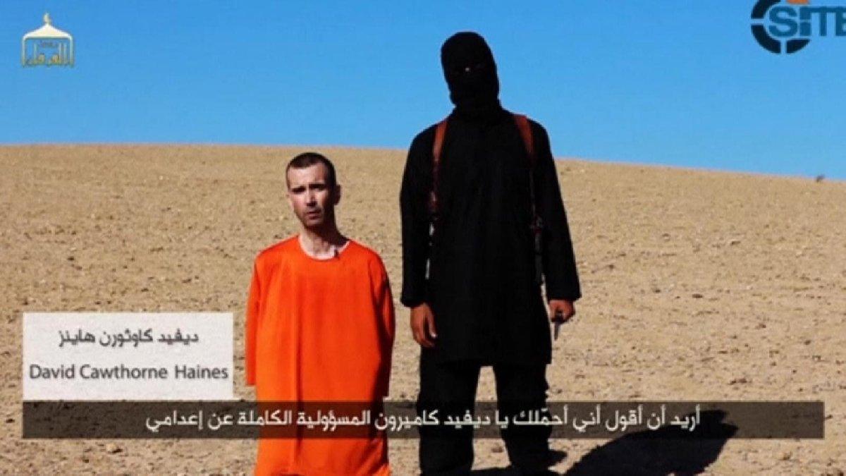 IŞİD'in sesi yargı karşısında