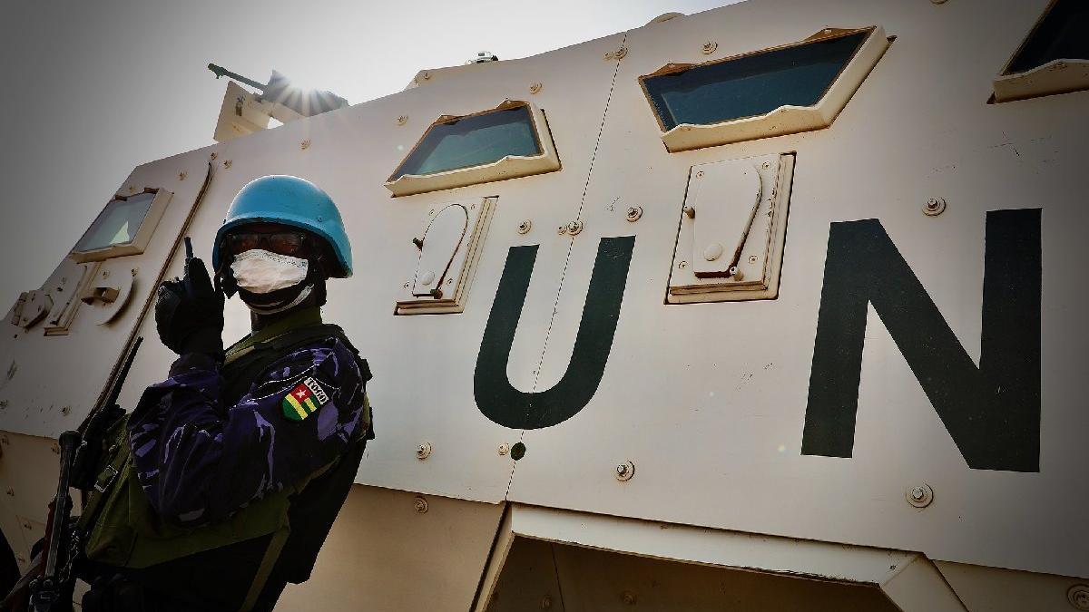 Mali'de BM konvoyuna bombalı saldırı