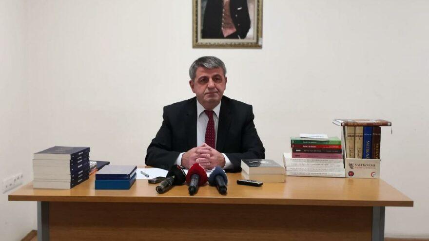 Prof. Dr. Demir: Alp Er Tunga'nın mezarını buldum