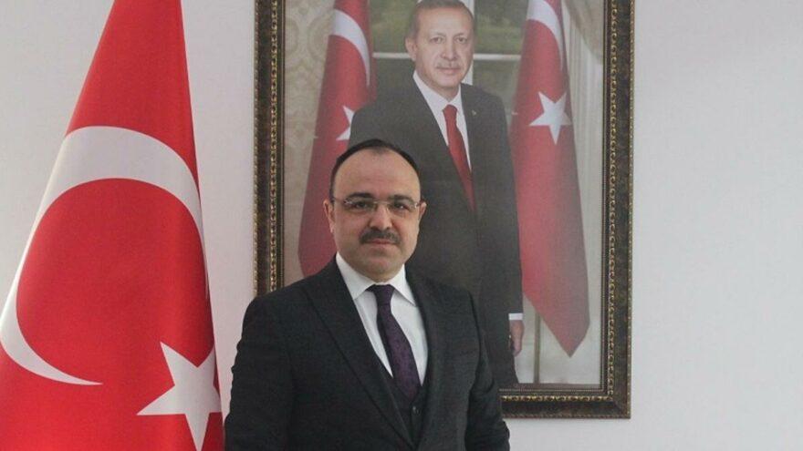 Görevden alınan vali: AK Parti ile uyum içerisindeydik