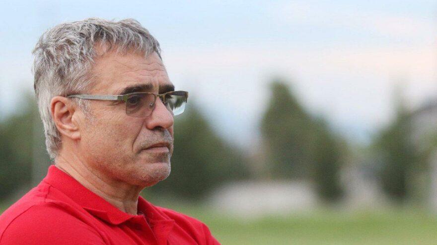 Antalyaspor yönetimi, Ersun Yanal ile ayrılık konusunu görüşecek