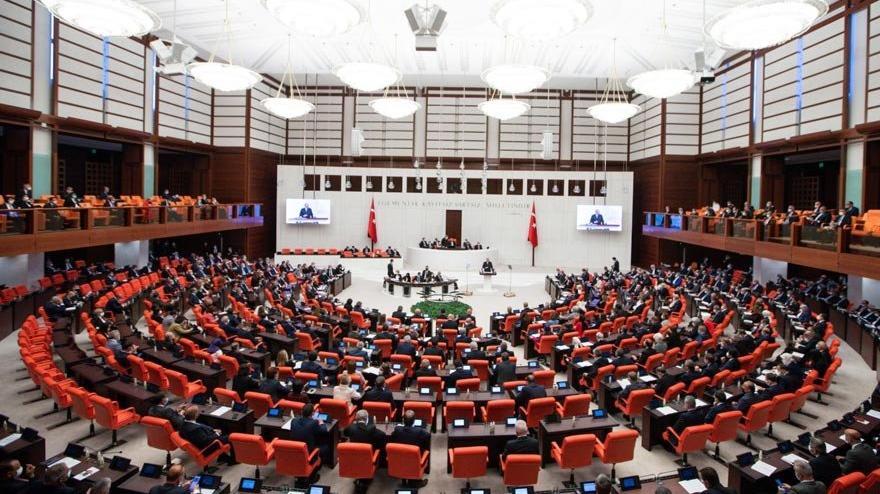 600 milletvekilinin devlete yıllık maliyeti 204 milyon lira oldu