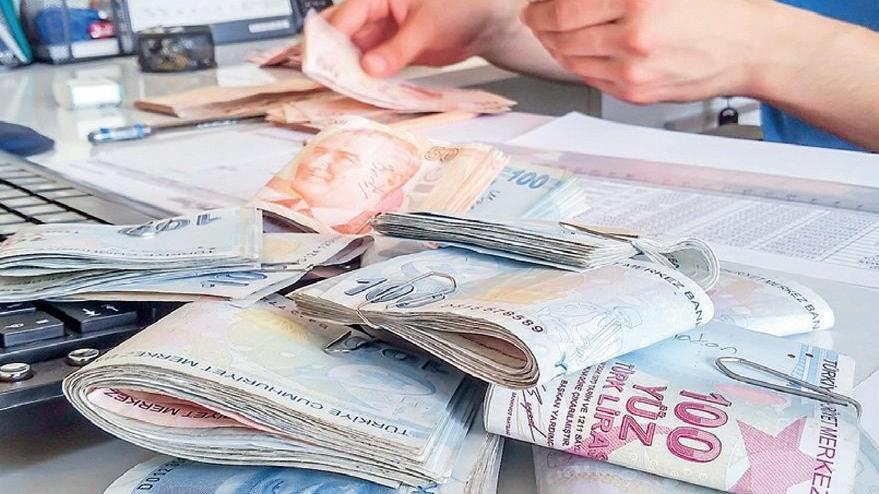 Yabancı danışmanlara 3 yılda 35 milyon lira harcandı