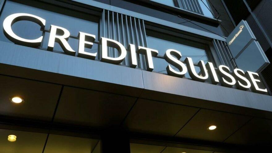 İsviçre'de dev bankaya polis baskını