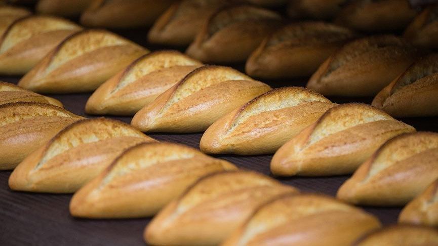 Tahıl ambarı Konya'da ekmeğe yüzde 25 zam