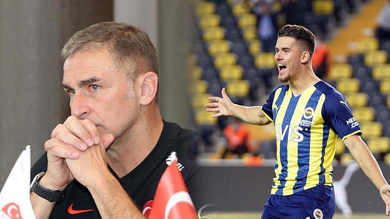 Kuntz'un sözlerine Ferdi Kadıoğlu'nun babasından belgeli cevap!