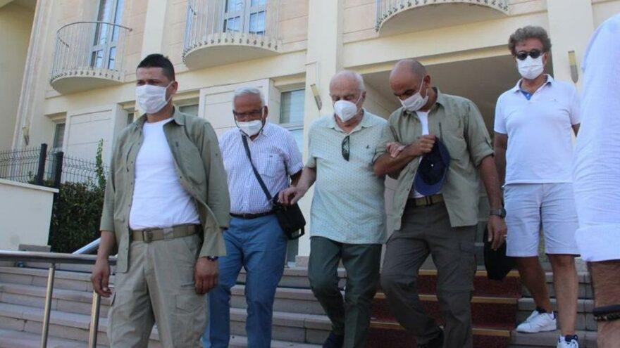 Adli Tıp raporu tamamlandı: 7 eski general cezaevinde kalacak