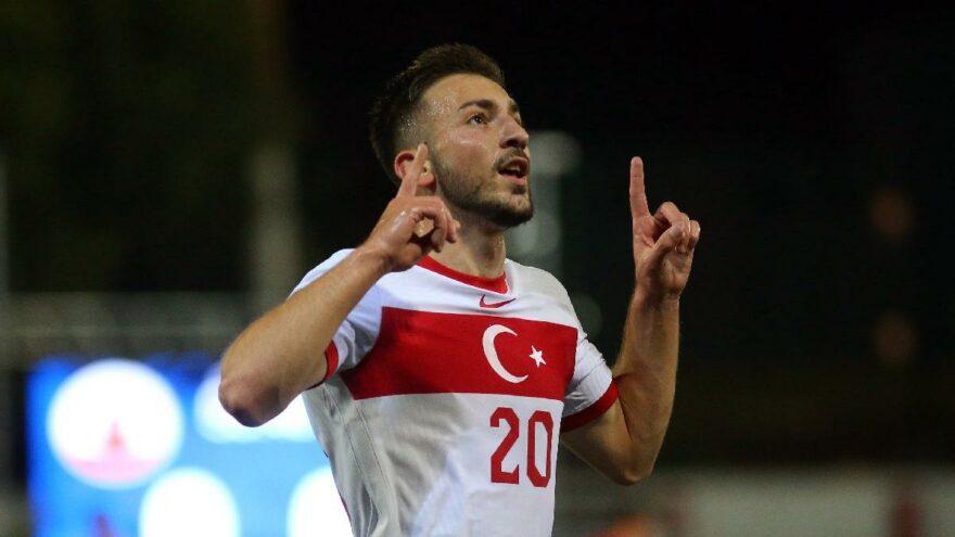 A Milli Takım'da Halil Dervişoğlu kadroya dahil edildi