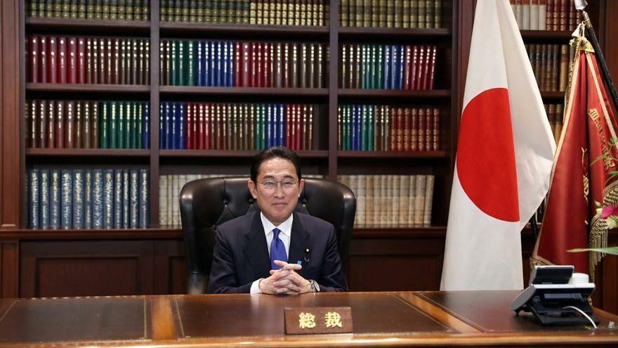 Japonya'nın yeni başbakanı seçildi