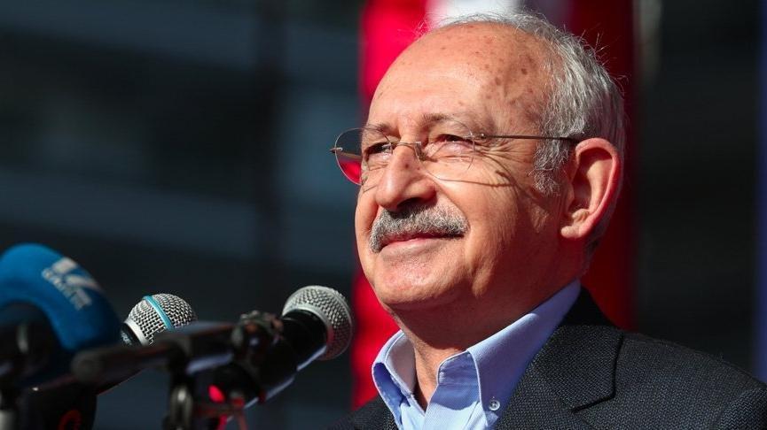 Kılıçdaroğlu: İzahı yok, mizahı olsun bari