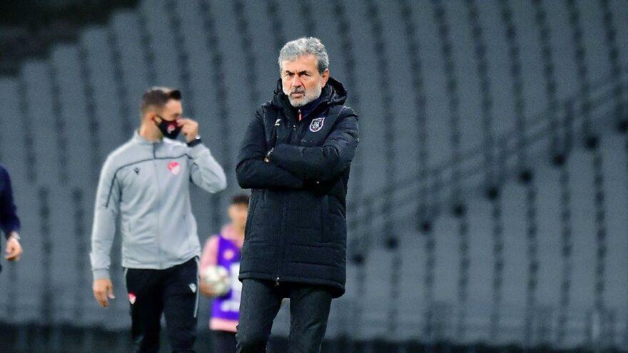 Süper Lig'de 8'inci hafta: 2 teknik direktör daha gitti