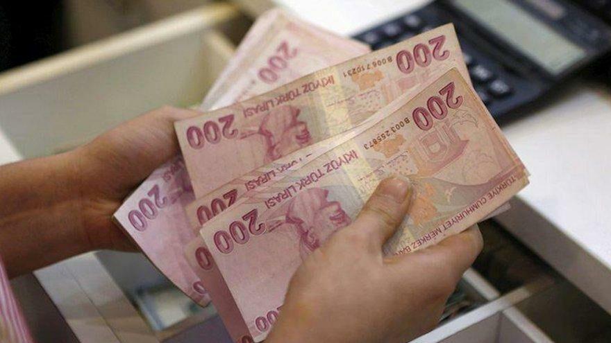 200'lük banknot eridi 500 TL'likler gelebilir