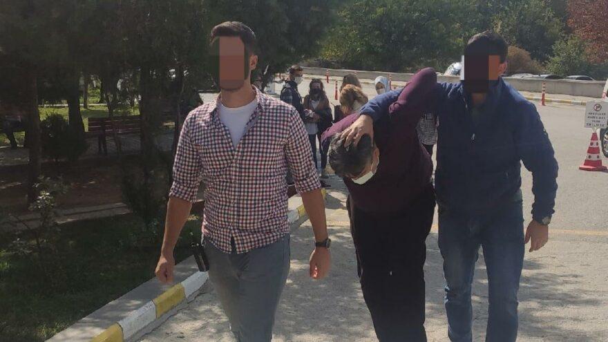 FETÖ firarisi 'emniyet mahrem imamı' yakalandı