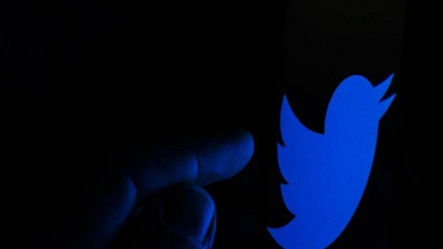 Twitter'dan çöken Instagram, Facebook ve WhatsApp'a dikkat çeken gönderme