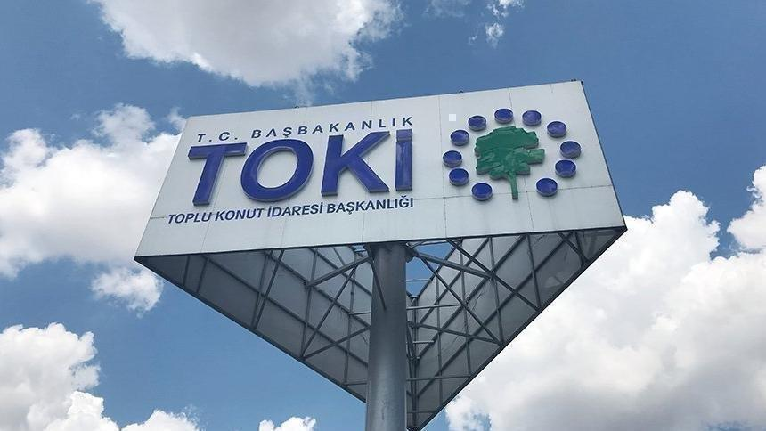TOKİ'den Şanlıurfa Akçakale'de konut satışı yapıyor