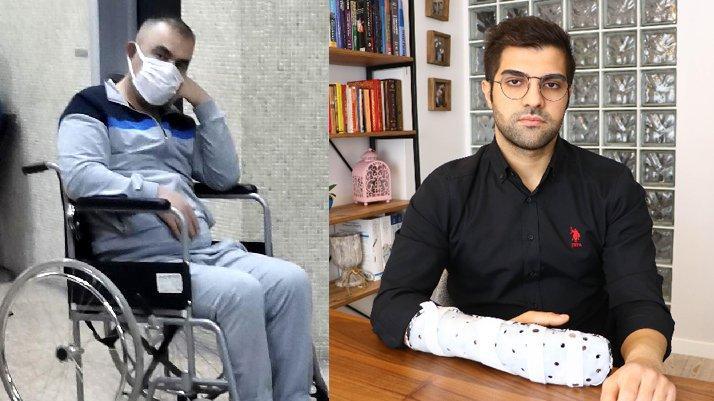 Doktoru bıçaklayan hasta, ağır cezada yargılanacak