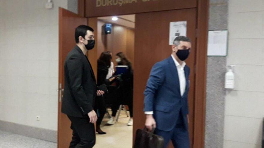 Zekeriya Öz'ün avukatına 7 yıl 6 ay hapis cezası