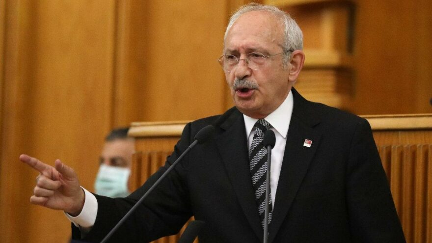 Kılıçdaroğlu: O binayı yurt yapacağım